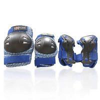 Защита AMZ-300 для любителей роликов, скейтов