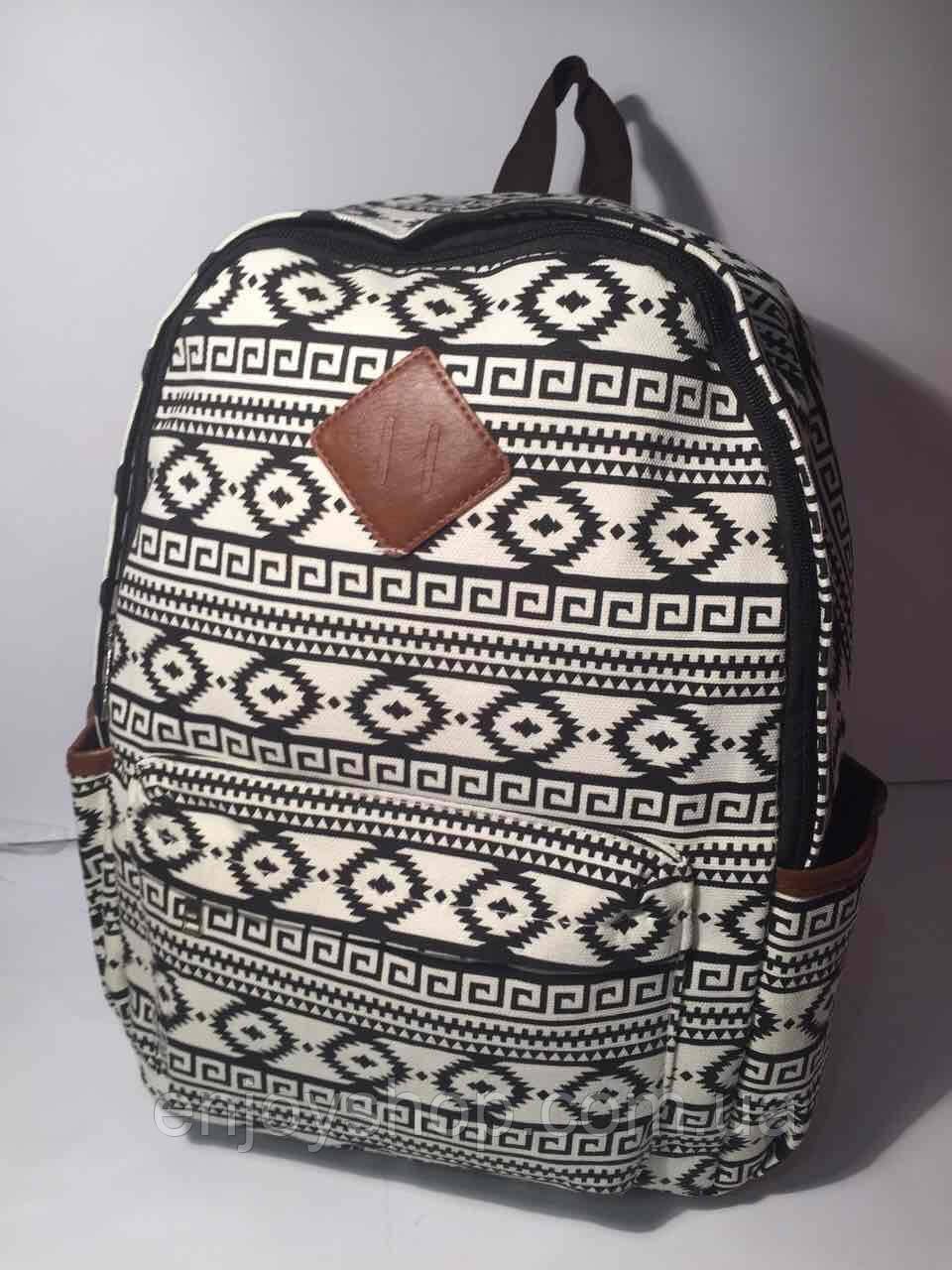 Рюкзак Black Rhombus