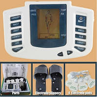 Электронный массажер миостимулятор JR-309