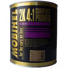 Грунт акриловый HS 4+1 Mobihel (компактпраймер) 3,5л + отвердитель 700 1л