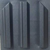 Форма полифасада. Формы термопанели .АБС форма для изготовления фасадной плитки №21