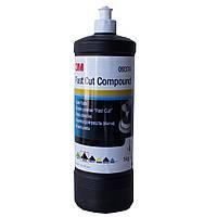 Абразивная полировальная паста 3M 09374 №1 Fast Cut Compound (3М 09374) 1 л