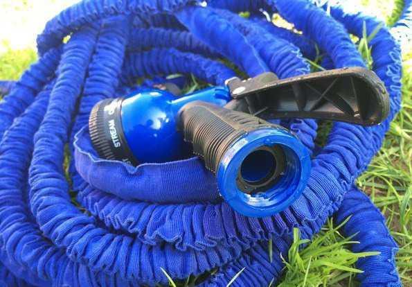 Шланг для полива  Xhose, шланг Икс Хоз (52 м.)