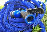 Шланг для полива  Xhose, шланг Икс Хоз 52 м., фото 4