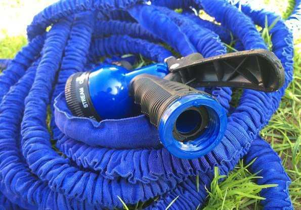 Шланг для полива  Xhose, шланг Икс Хоз (52 м.), фото 1