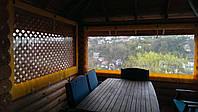 ПВХ (мягкие) окна от 590