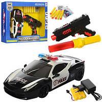 Набор игровой машина-полиция RD550-2-3
