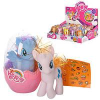 Моя маленькая пони в яйце 1166