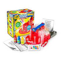 Изготовление маркеров набор для творчества крайола Marker Maker with Wacky Tips, Crayola