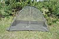 Противомоскитная одноместная палатка, Англия