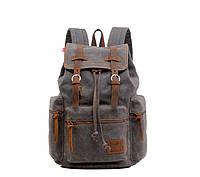 Рюкзак Augur | серый, фото 1
