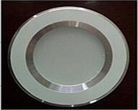 LED светильник Z-Light встраиваемый круг ZL2006 7w 4500k белый