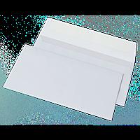Конверт DL (110х220мм) білий СКЛ