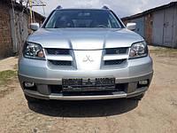 Разборка Mitsubishi Outlander 2004