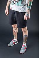 Трикотажные шорты мужские летние Punch - Trick, Black