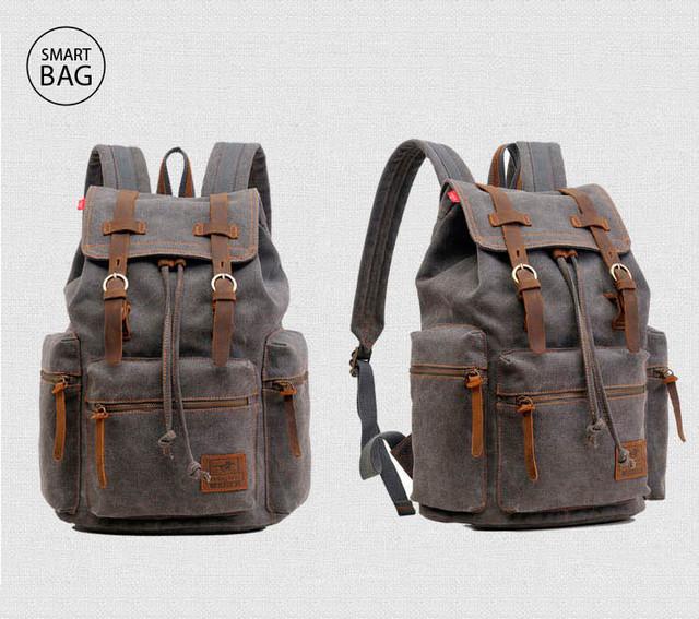 Рюкзак Augur | серый