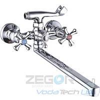 Смеситель для ванны T65-DTZ-A827