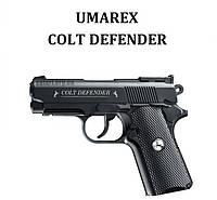 Пневматический пистолет Umarex Colt Defender, фото 1
