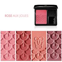 Румяна Guerlain Rose Aux Joues 01