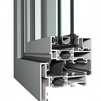 Окна Reynaers CS 38 -SL