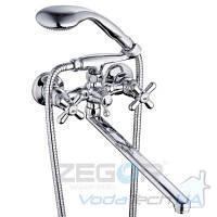 Смеситель для ванны T65-DTZ-A725