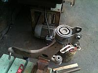 Замена рычага переднего правого нижнего в Одессе