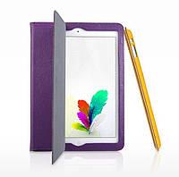 Чехол-книжка Yoobao Executive leather iPad 2017 Purple