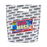 Гейнер Bulk Mass 1kg FitMax клубника