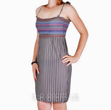 Летние сарафаны в гардеробе современной модницы