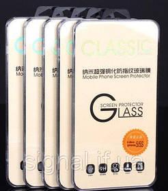 Защитное стекло для One M7 / M8 / E8 / M9 M9s / E9 / A9 / S9 / X9 / M10 / X10