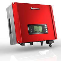 Сетевой инвертор для солнечных панелей Goodwe GW 10000KN-DT 10кВт