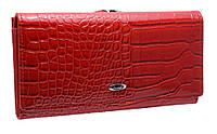 Кошелек Cossroll C04-9112 red