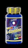 Жиросжигатель на основе карнитина Therm L-Carnitine 60caps Fitmax