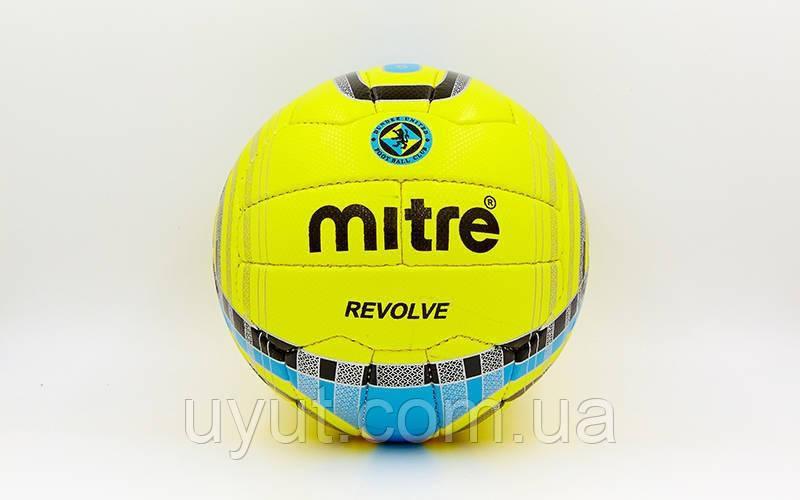 Мяч футбольный №5 DX MITR (№5, 5 сл., сшит вручную)