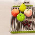 Сушилка для фруктов и ягод над раковиной (и не только)