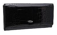 Кошелек Cossroll C04-9112 black