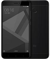 Смартфон Xiaomi Redmi 4X 3/32 Гб +чехол Международная версия