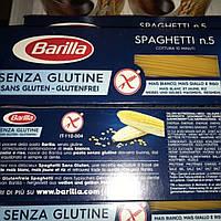 Спагетти без глютена Barilla 400 грамм, Италия