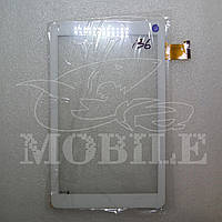 Сенсор OYSTERS T104/T104 HMI 3G/T104 MBi 3G/Supra M143G/M14BG (VTC5010A33-FPC-2.0) 50 pin white