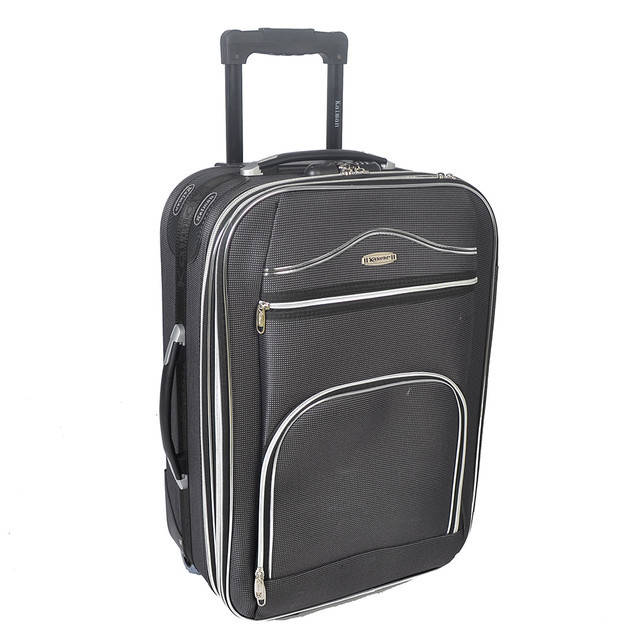 Комплект чемоданов 2 шт