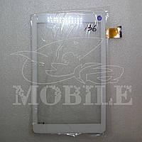 Сенсор Prestigio MultiPad MUZE 5001 PMP5001 3G/PMT5011 3G/PMT5021 3G (VTC5010A33-FPC-2.0) white
