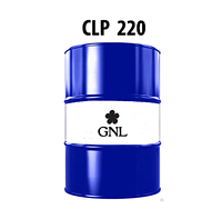 Индустриальное масло GNL  Редуктор CLP 220