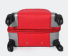 Комплект чемоданов 4 шт, фото 4