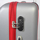 Комплект чемоданов 4 шт, фото 3