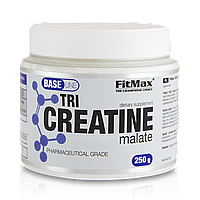 Креатин малат Base Tri Creatine Malate 250g Fitmax