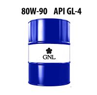 Трансмиссионное масло GNL 80W-90 API GL-4 (205 л)