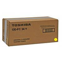Тонер Toshiba T-FC34EY