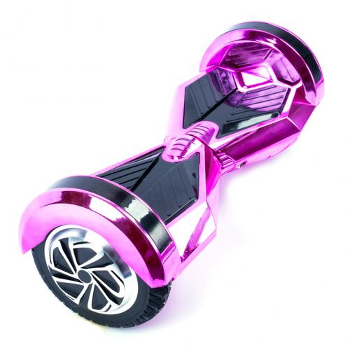 Smart Way Balance 8 Розовый хром