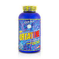 Креатин моногидрат  Creatine Creapure powder 600g Fitmax