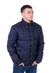 Демисезонная мужская куртка № М53 (3 цвета) Размеры 48- 58